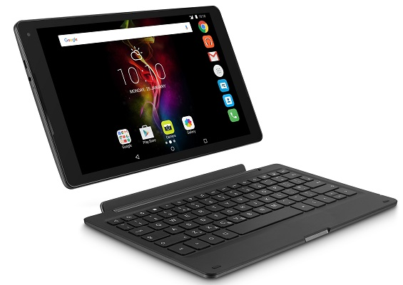 Alcatel pop 4 tablets