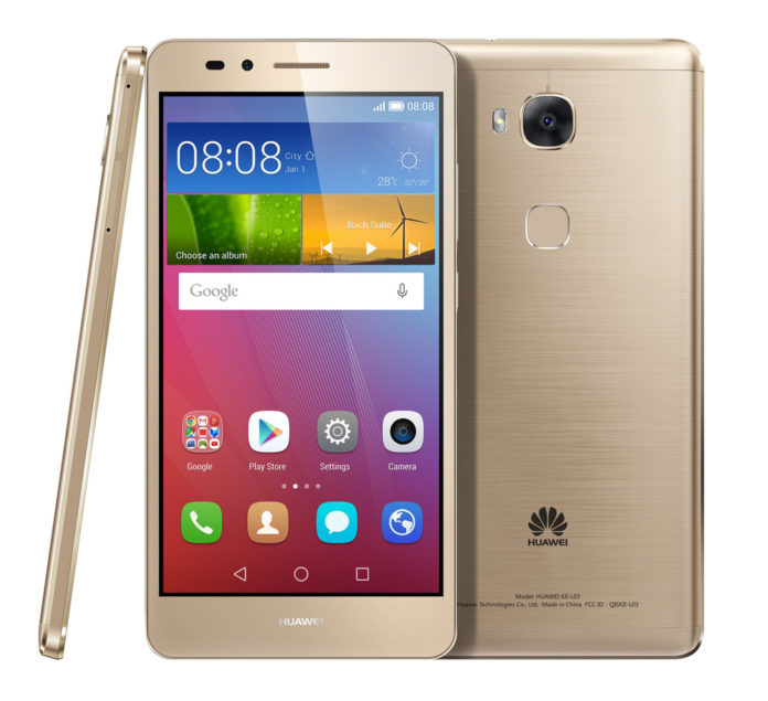 huawei gr5 mini price in nigeria