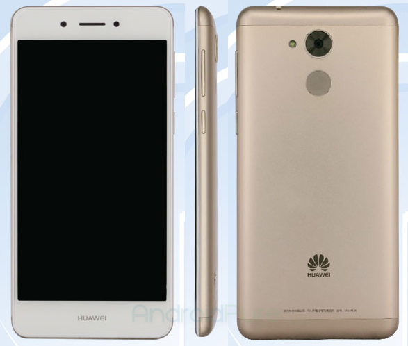 Huawei DIG-AL00