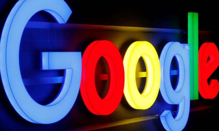 Google on Huawei Mate 30