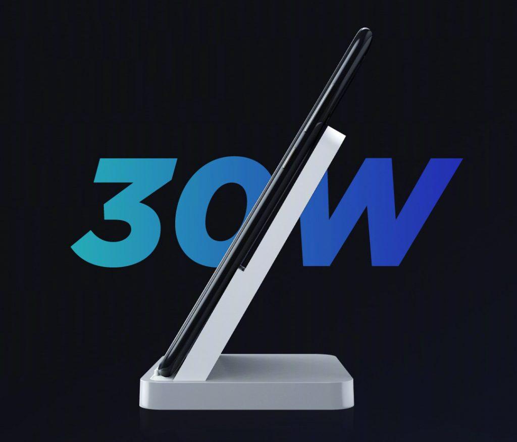 30W Mi Charge Turbo wireless