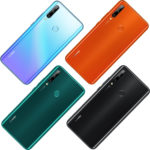 Huawei Enjoy 10 plus