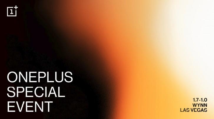 Oneplus CES 2019