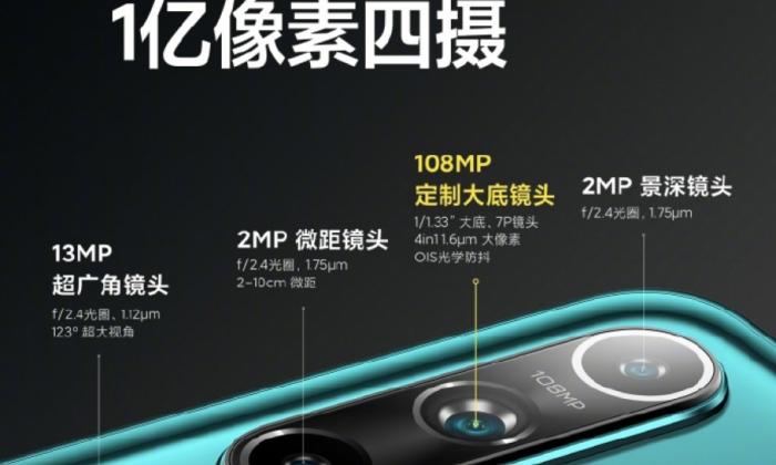 Xiaomi Mi 10