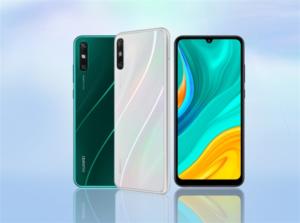 Huawei Enjoy 10e