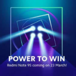 Redmi Note 9s officially launching in Malaysia on March 23