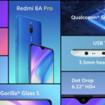 Redmi 8A Pro with 5000mAh battery launched in Indonesia