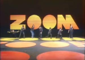 Zoom Background