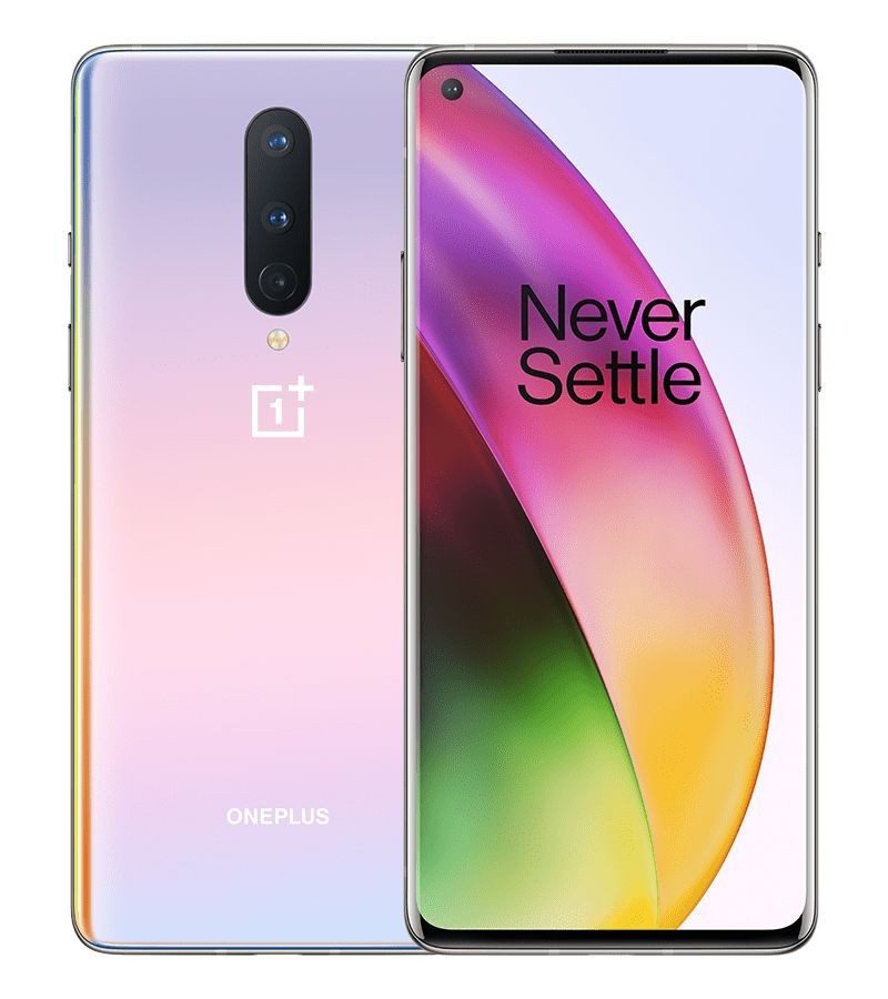 Oneplus 8 color option