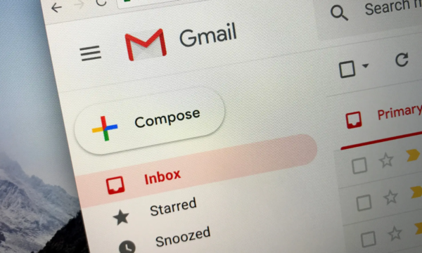 delete your gmail