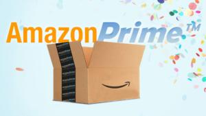cancel amazon prime membership