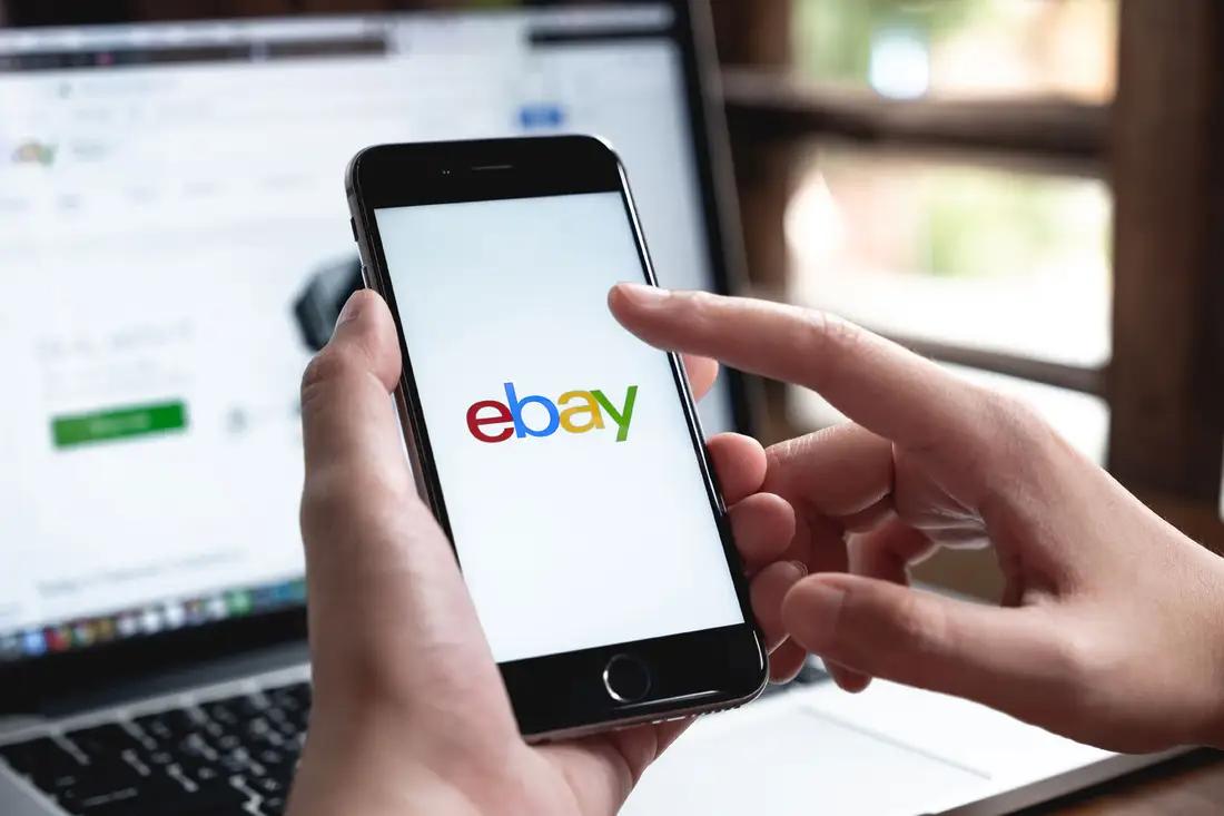 eBay name
