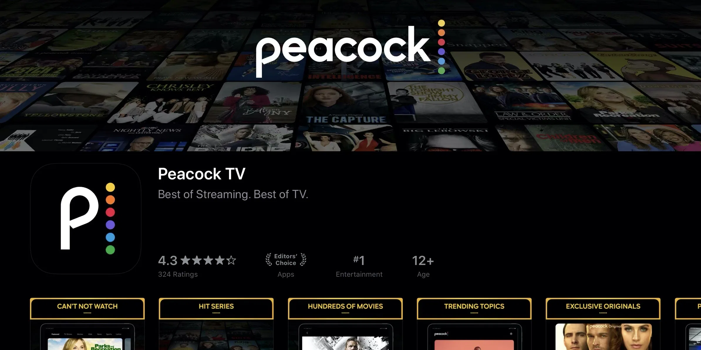 How to Delete Your Peacock Account