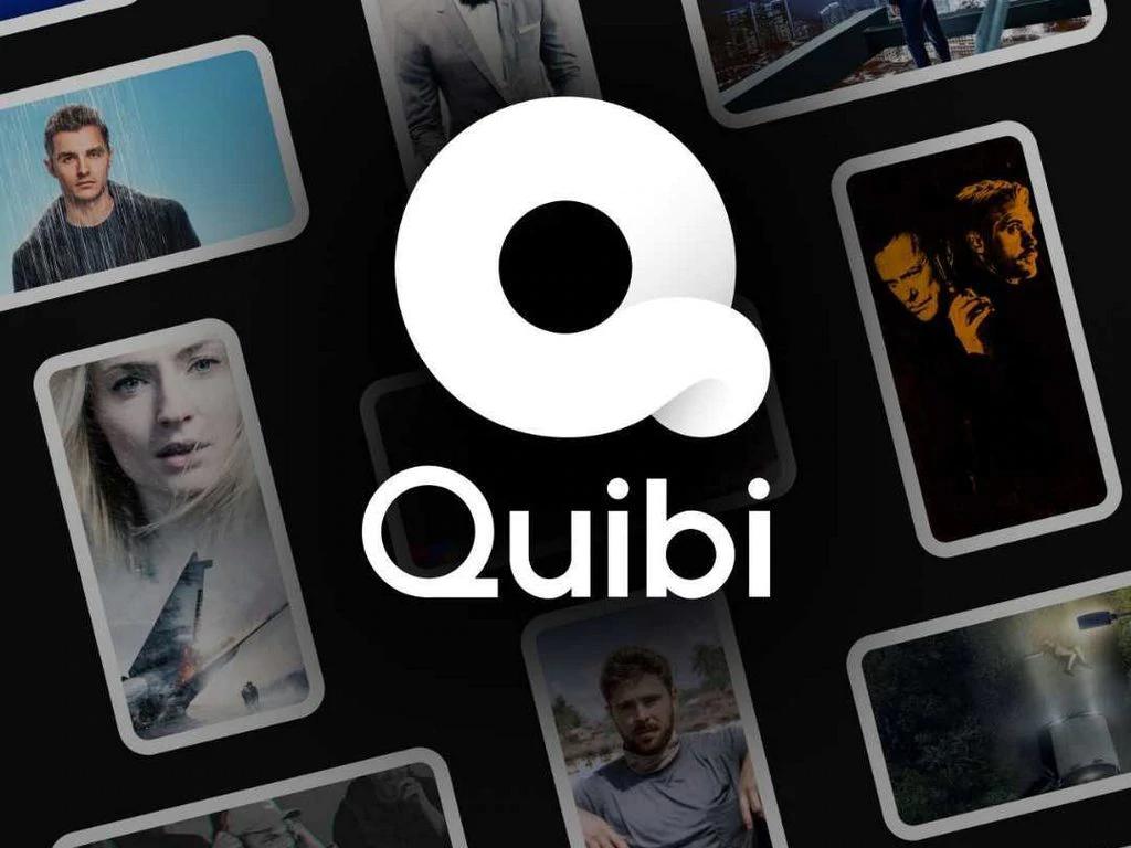 cast quibi shows