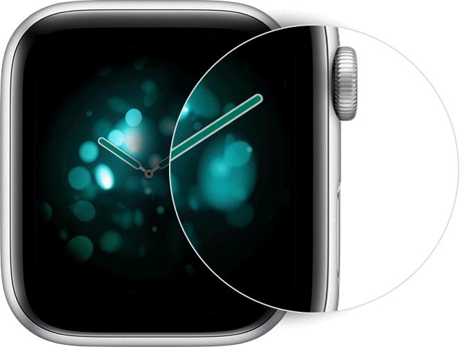 How to take screenshots on Apple Watch