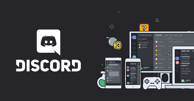 Block Someone in Discord