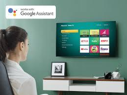 Delete Cache and Data on Hisense Smart TV