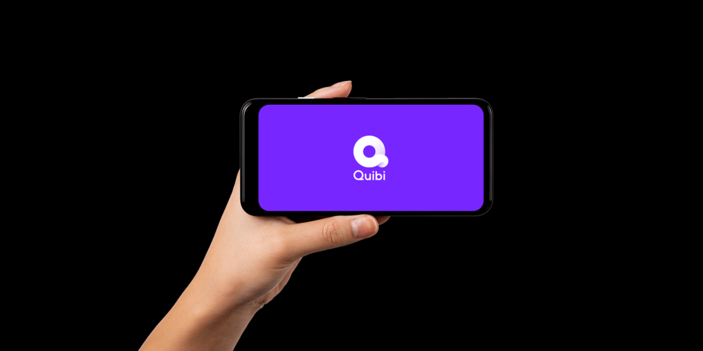 So if you've subscribed to the service and you've got some amazing shots you'll want to take on the app, here is how to take screenshots on Quibi
