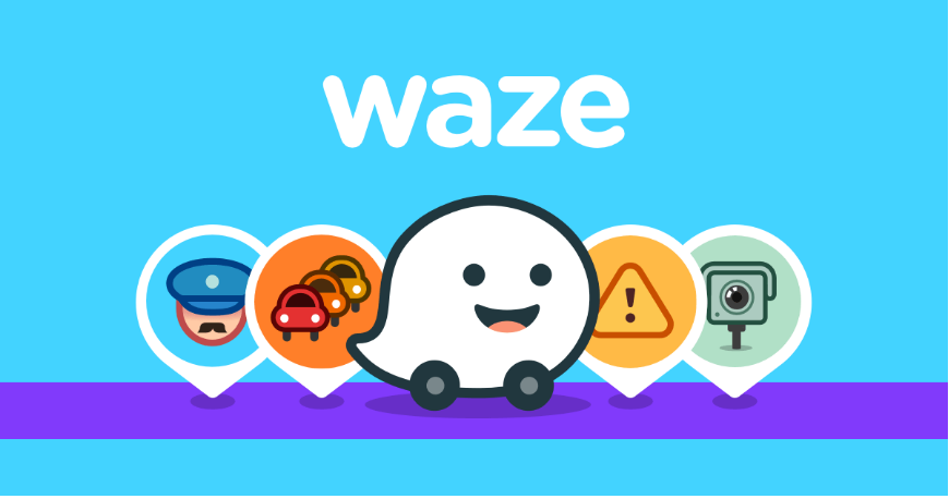 Clear Cache and Data on Waze