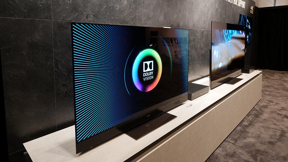 Hard Reset Panasonic Smart TV