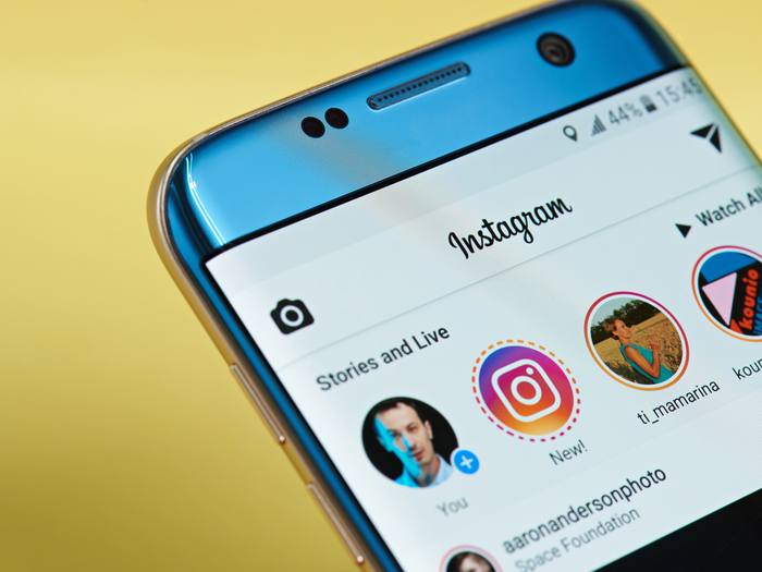 Share Your Instagram Stories and Posts on Facebook