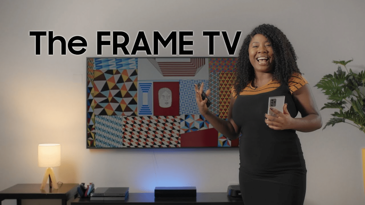 Samsung TVs that support Disney plus