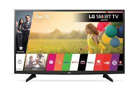 Clear App Cache and Browsing Data on LG Smart TV