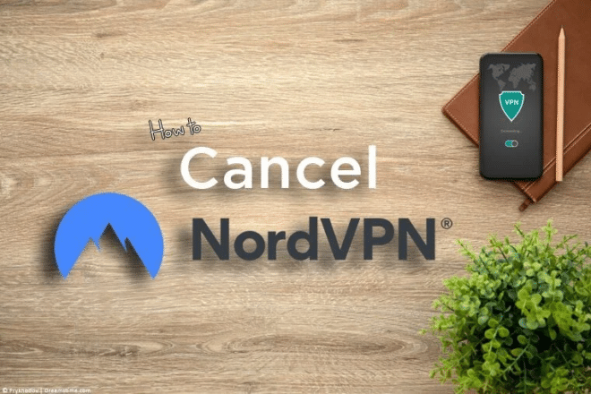 Cancel NordVPN Subscription