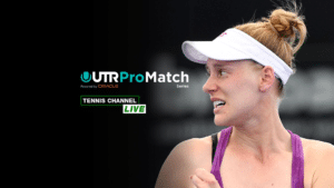 Tennis Channel Live