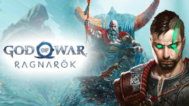God of War on PC