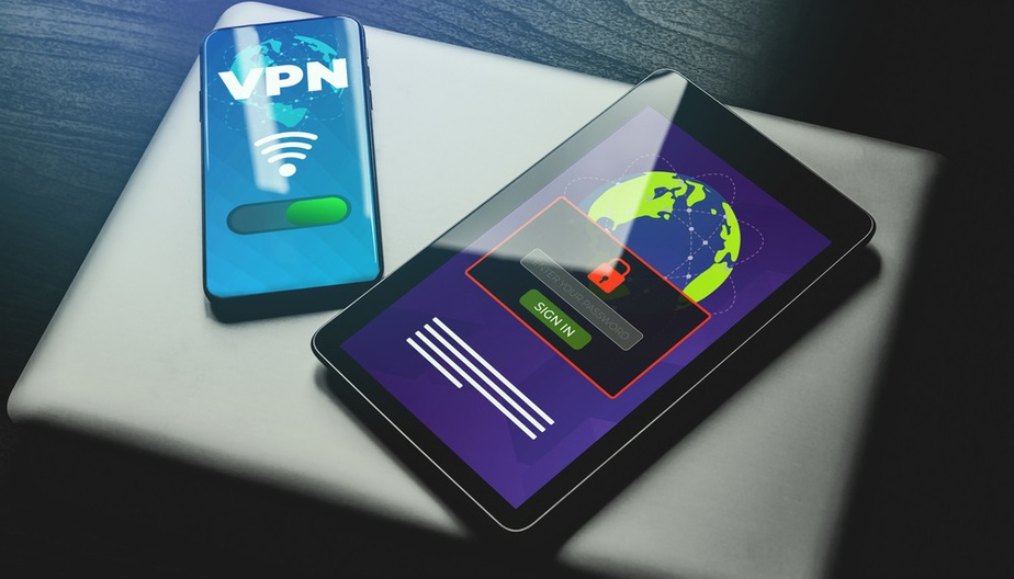 Android Browsers With Built-in VPN