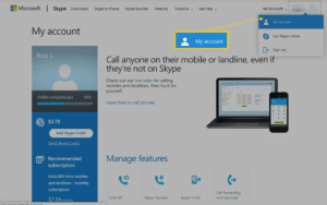 How to Change Your Skype Name